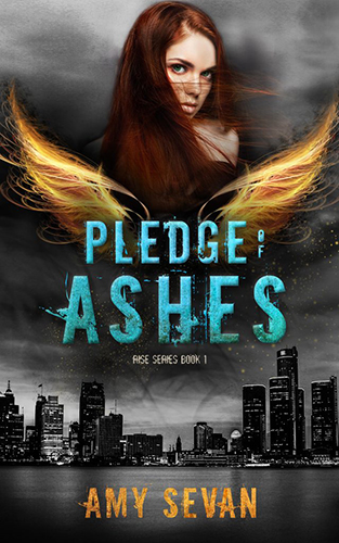 Pledge of Ashes