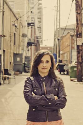 Amy Sevan